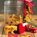 Bredele biscuits de noël au beurre