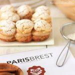 Paris-Brest recette facile et rapide