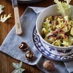 Salade de pommes de terre à la Friseline