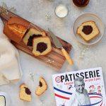 Cake marbré de Philippe Urraca