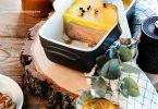 Terrine de foie gras mi-cuit au Porto et poivre de Sichuan