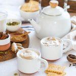 Chaï latte masala Nomie