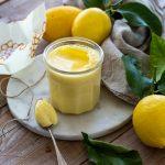 Pot de lemon curd recette de Pierre Hermé