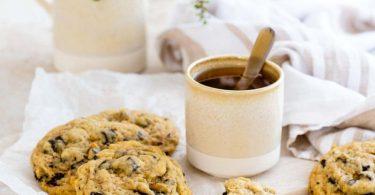 Cookies au chocolat de Michel et Augustin