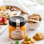 Francis Miot - Duo carotte coco gamme salée