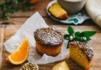 Muffins facile aux amandes et pistaches